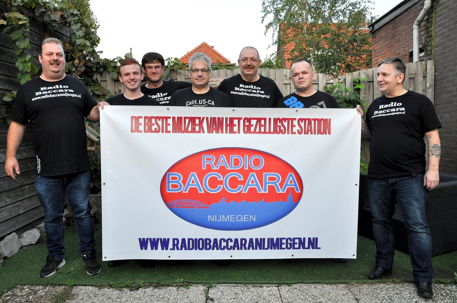 Piraat Radio Baccara
