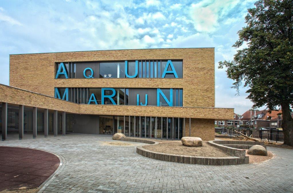 Nieuws van Activiteitenplein Aquamarijn