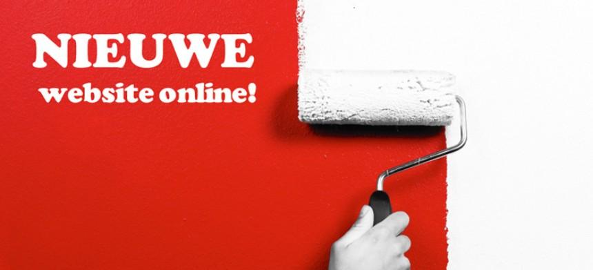 Welkom op de vernieuwde website van De Wester