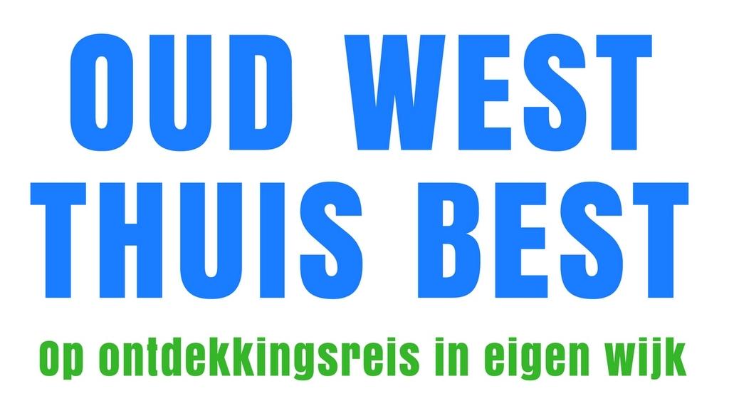 Oud West Thuis Best!