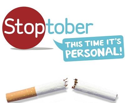 Stoppen met roken? Doe mee met Stoptober!
