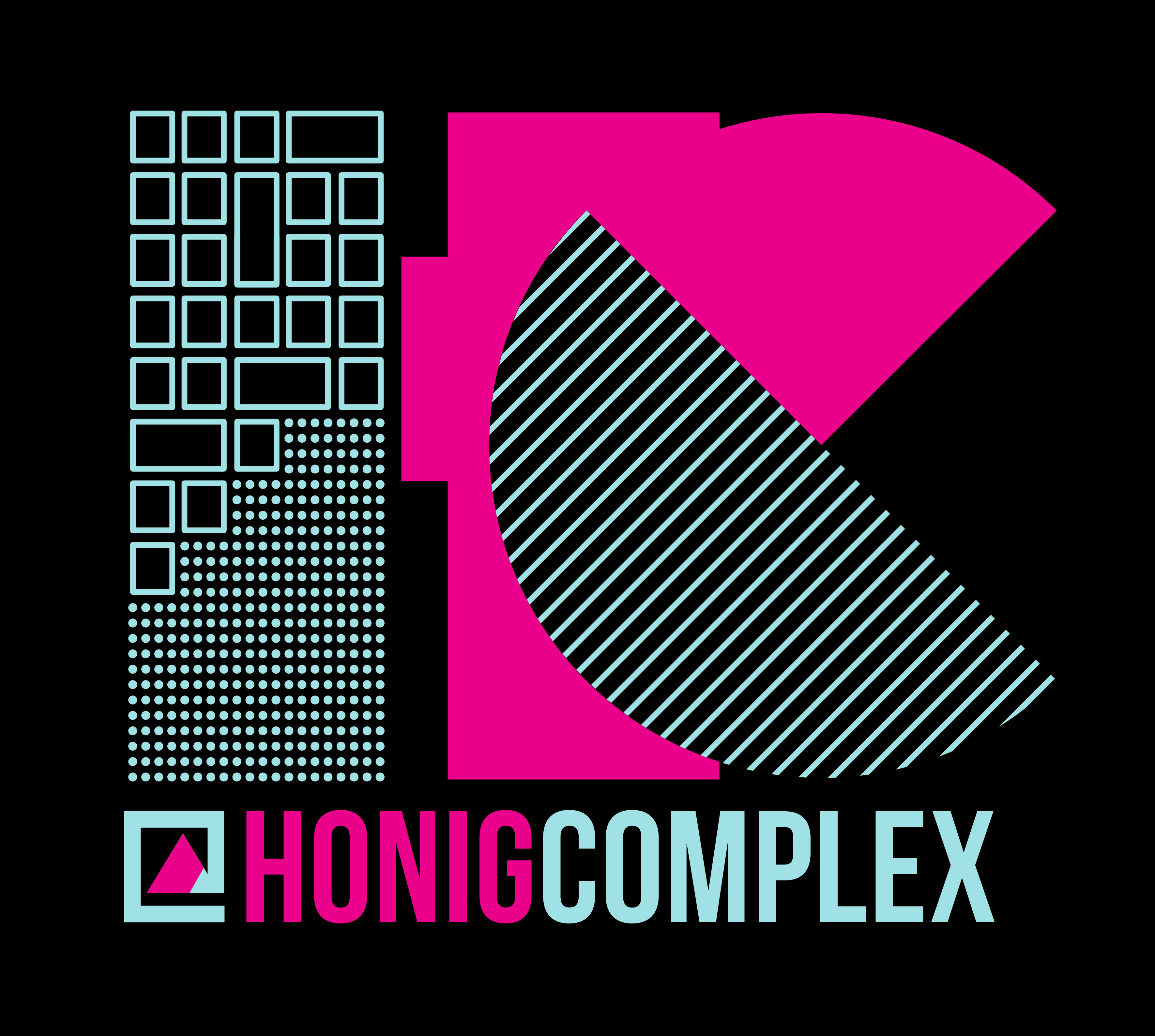 1.000 dagen Honigcomplex