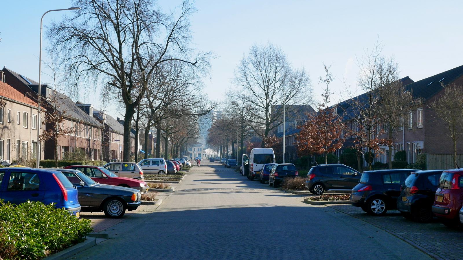 Kanaalstraat