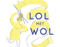 Lol met Wol