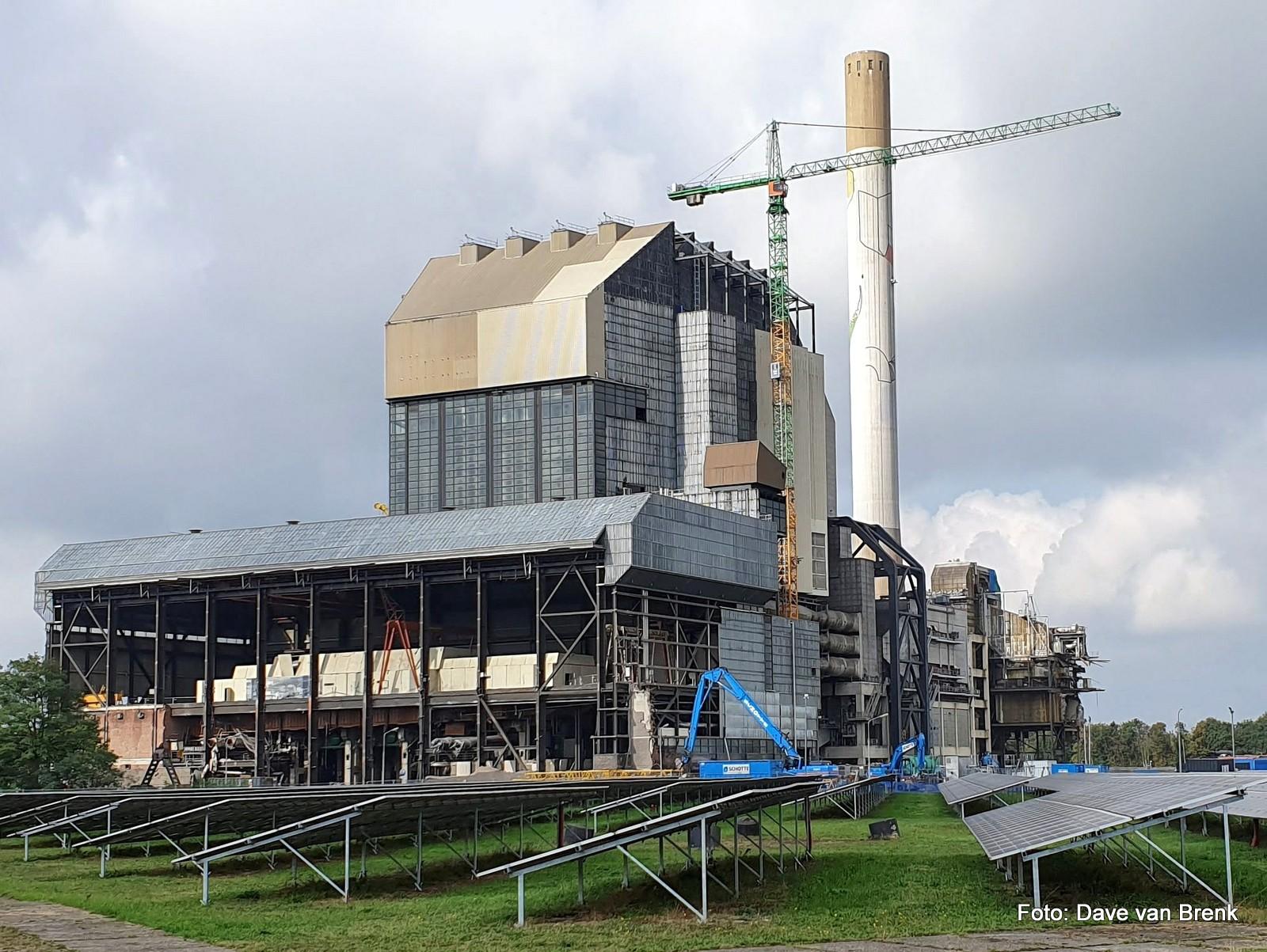 Sloop Centrale Gelderland steeds zichtbaarder voor de buitenwereld