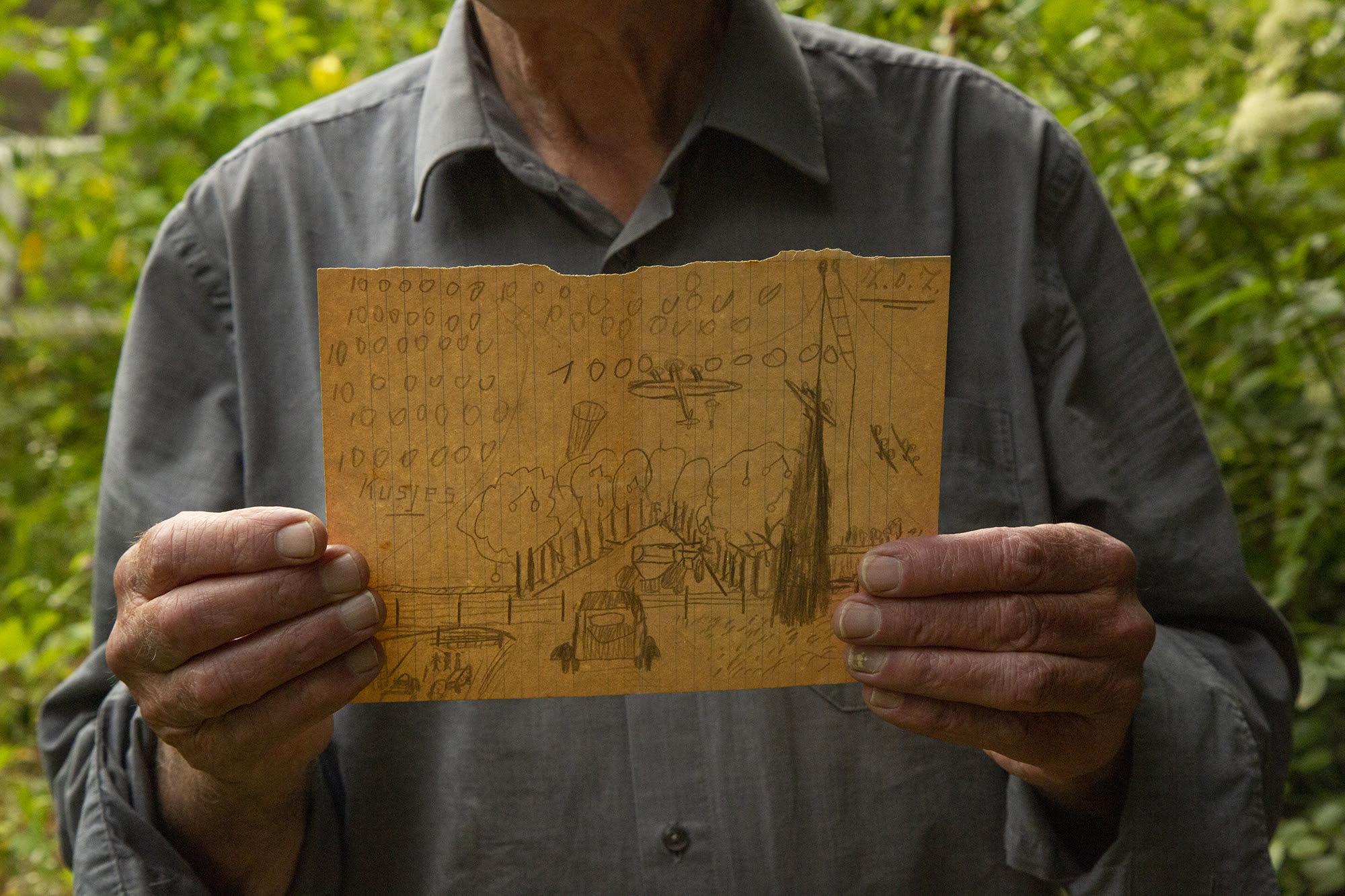75 jaar vrijheid: tentoonstelling op de Waalkade