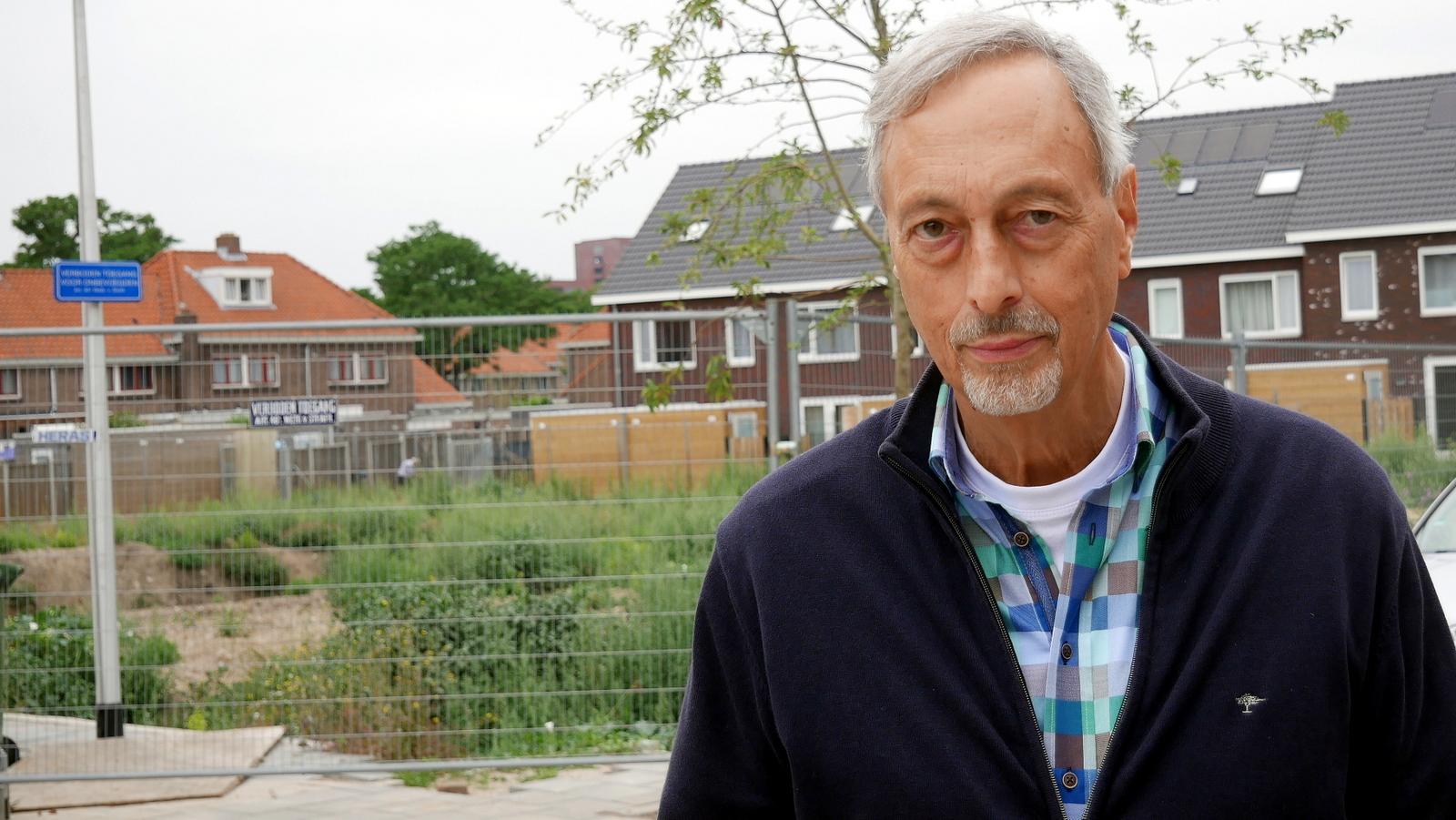 Terug naar de Wolfskuil met Jan Hendriks