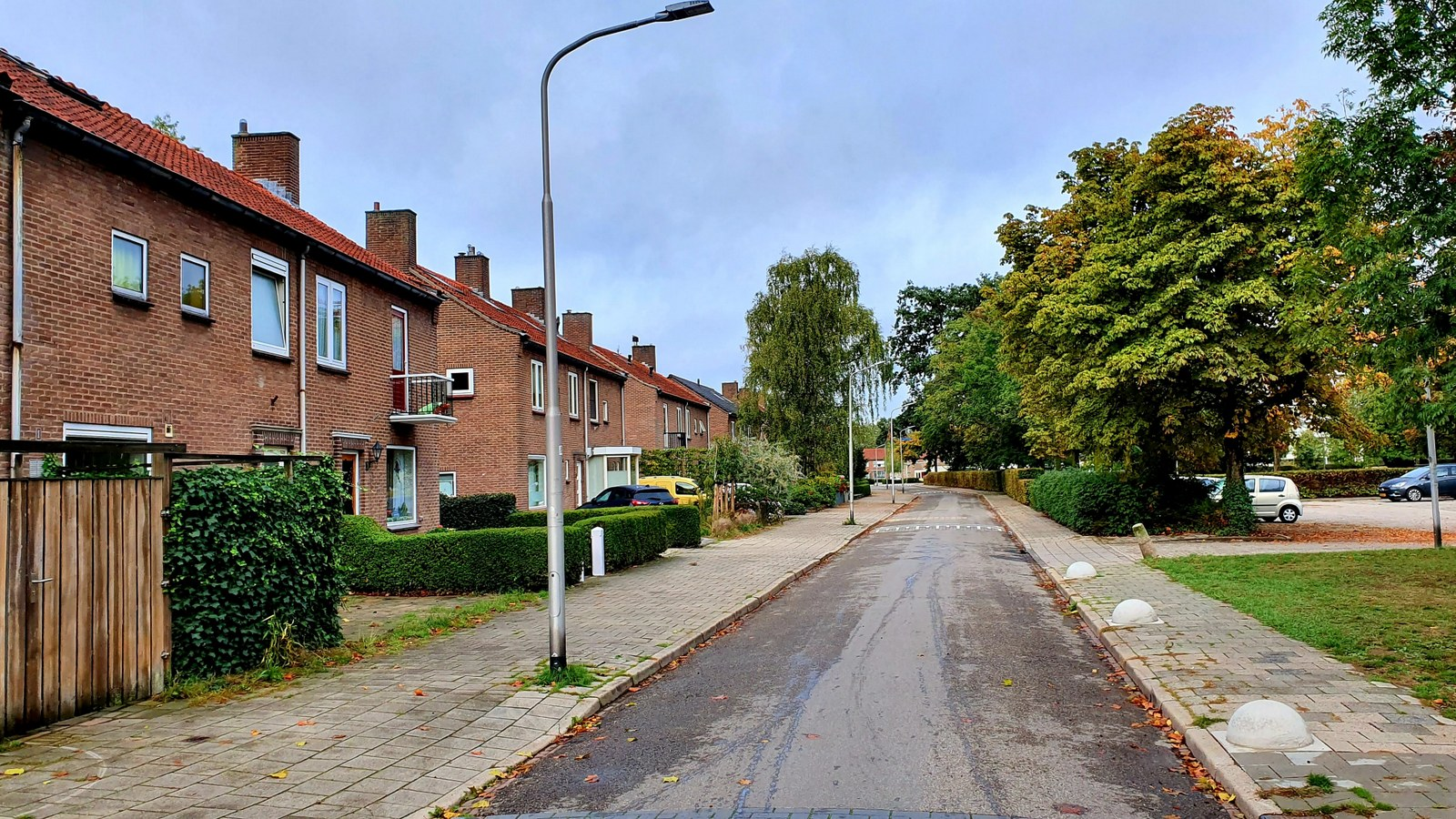 Straat van de Week: Meerkolstraat