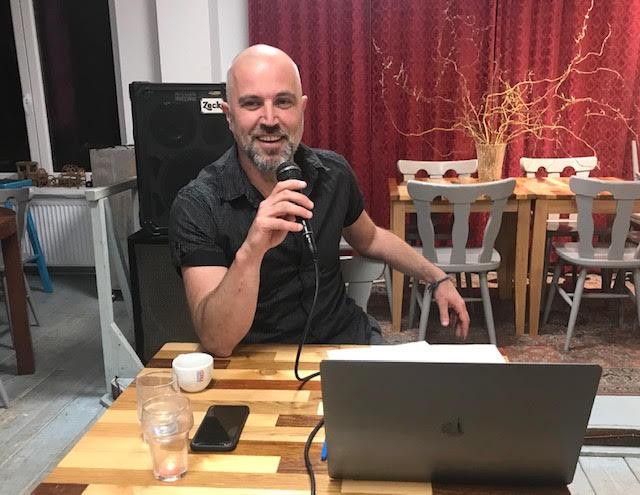 De nieuwe Praatfabriek Podcast