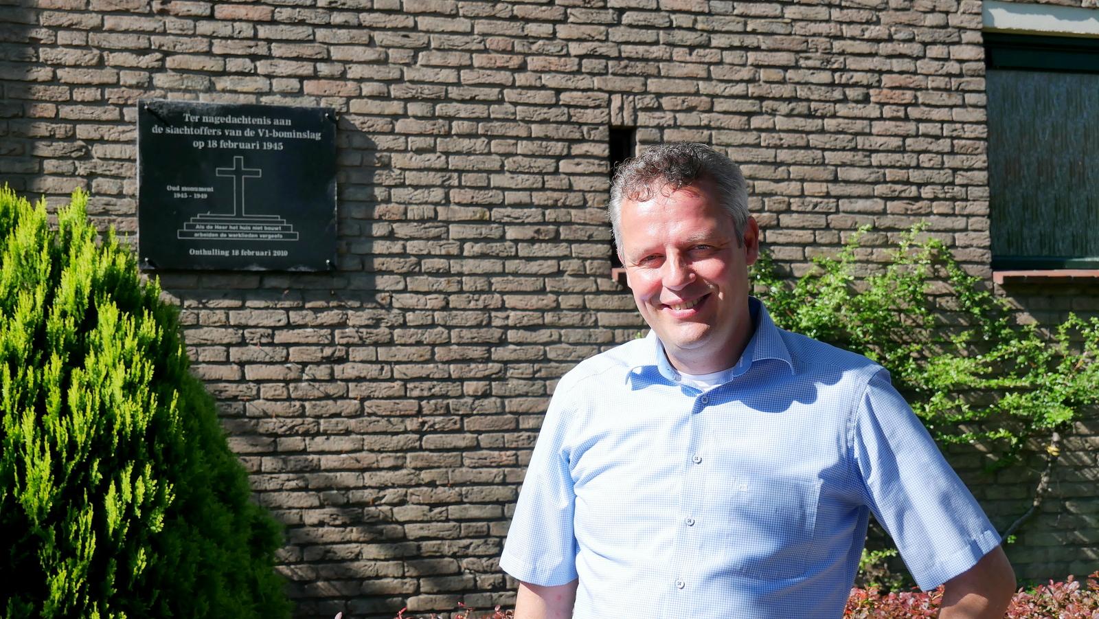 Terug naar het Waterkwartier met Ronald Ruijters