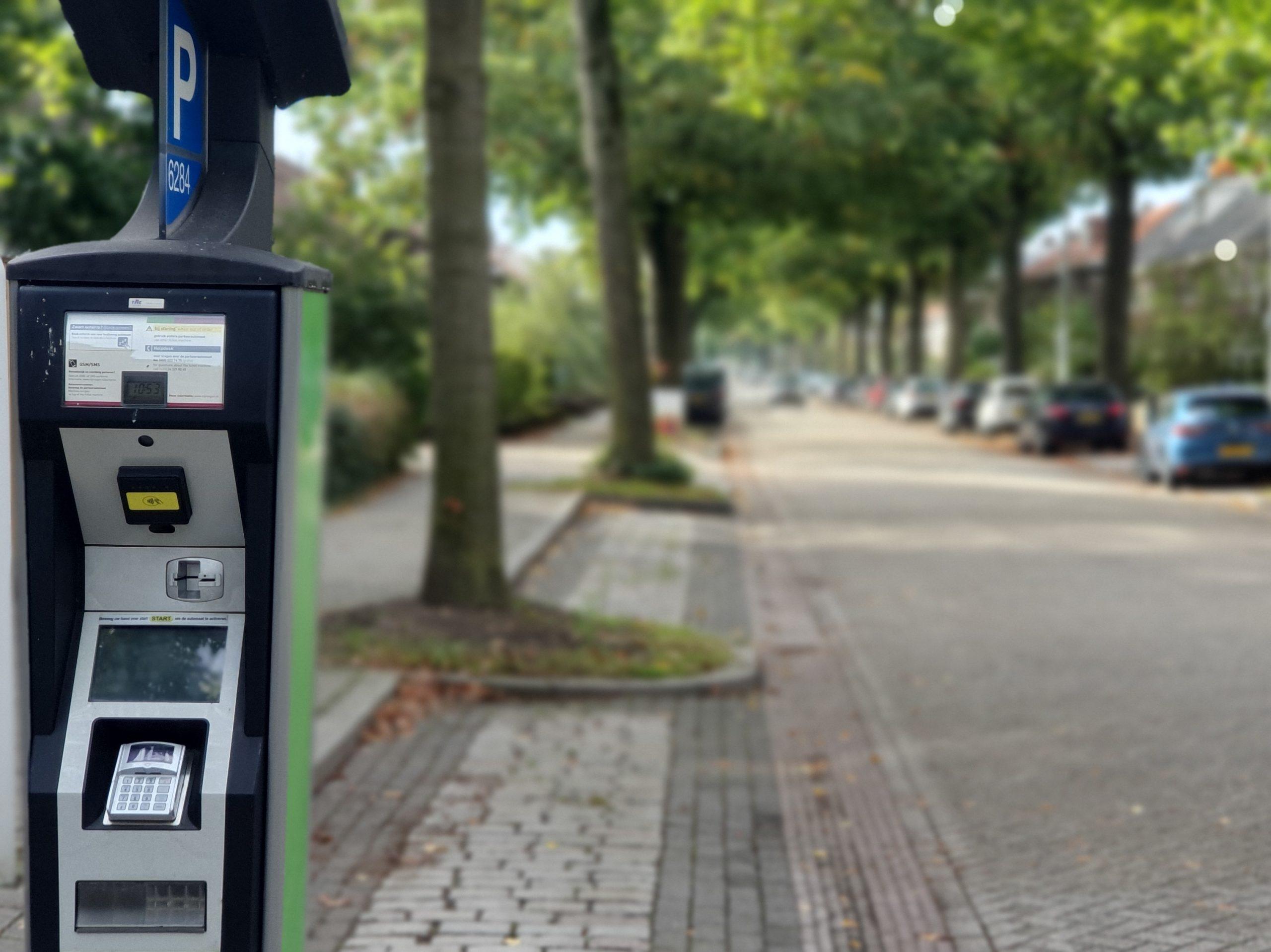 Ingezonden brief over het parkeerbeleid in West
