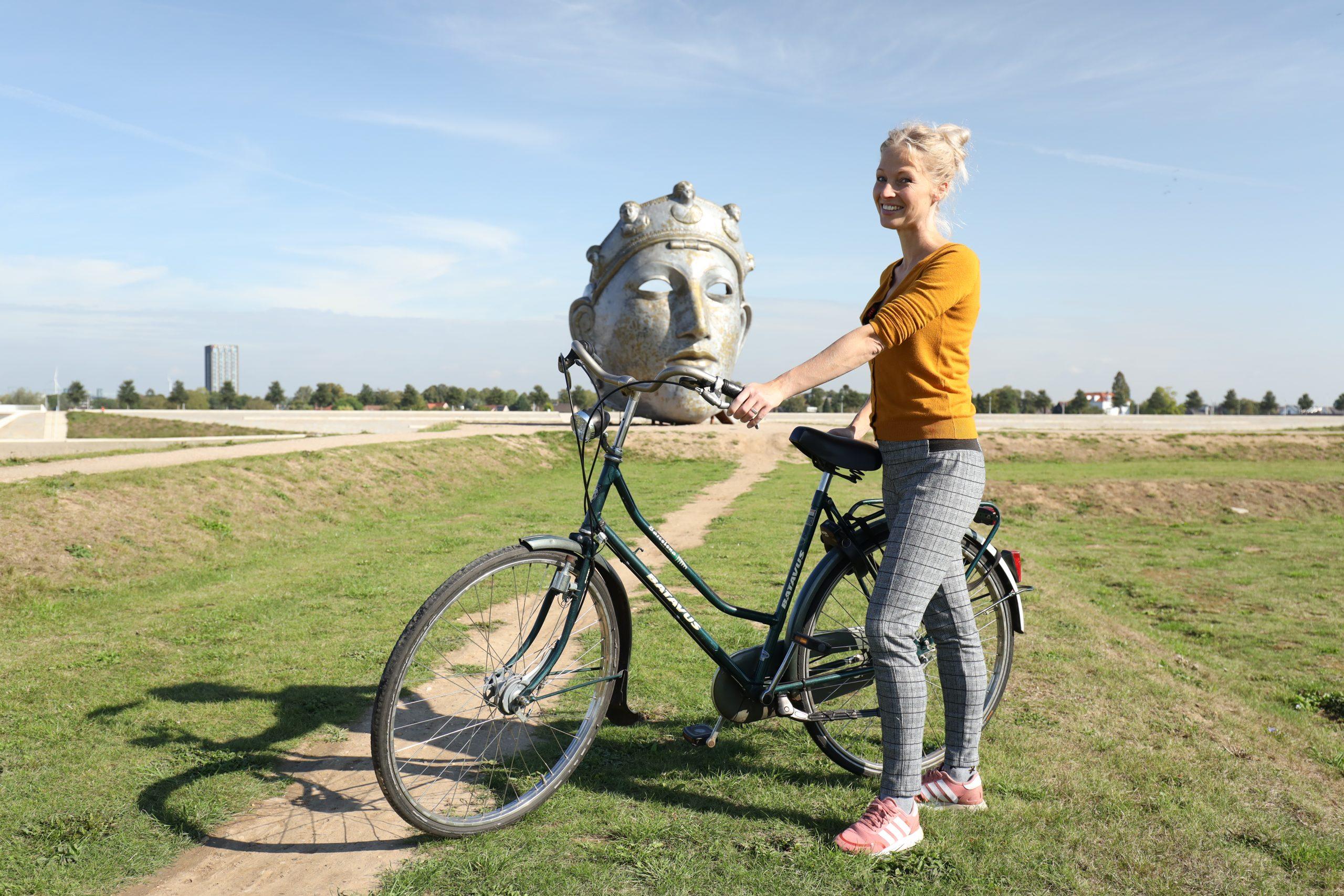 Buitenblik, Nijmeegse fietsfilms voor ouderen