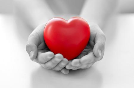 Laten we ons hart weer openen