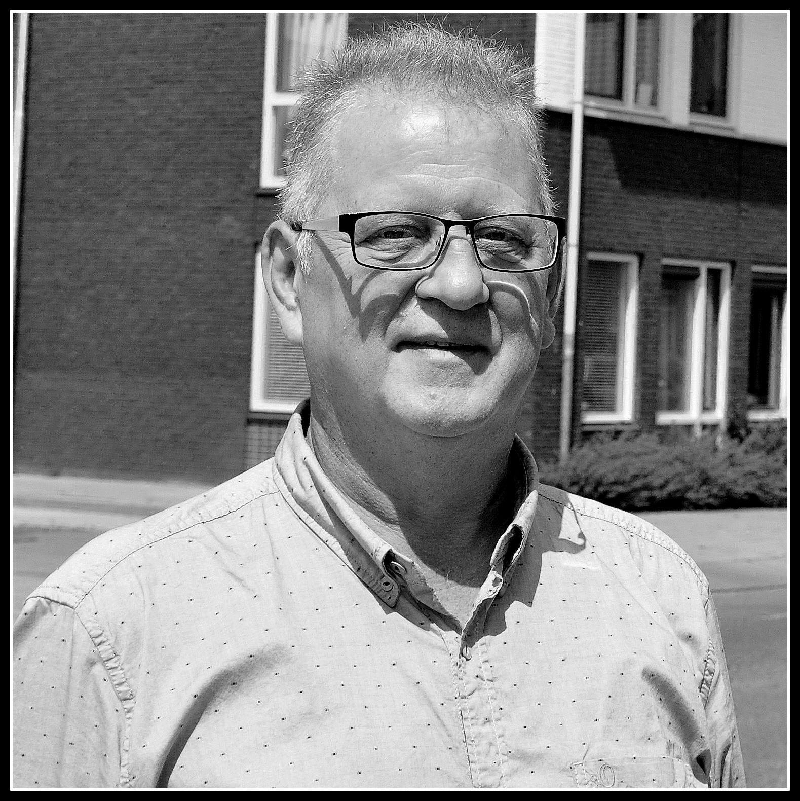 In Memoriam Fred Penninx