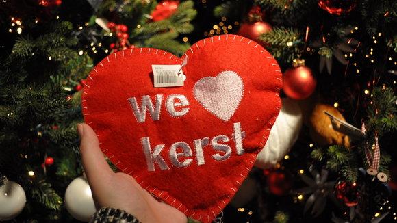 Kerstmarkt Wolfskuil op 12 december
